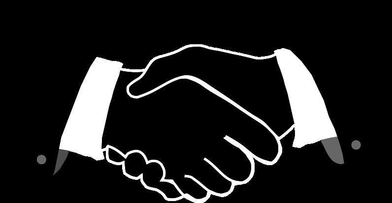 El primer negocio es con el socio: ¿cómo negociar acuerdos entre emprendedores?